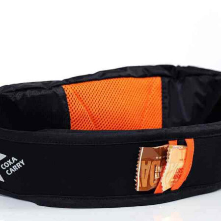 Back of Coxa fanny pack