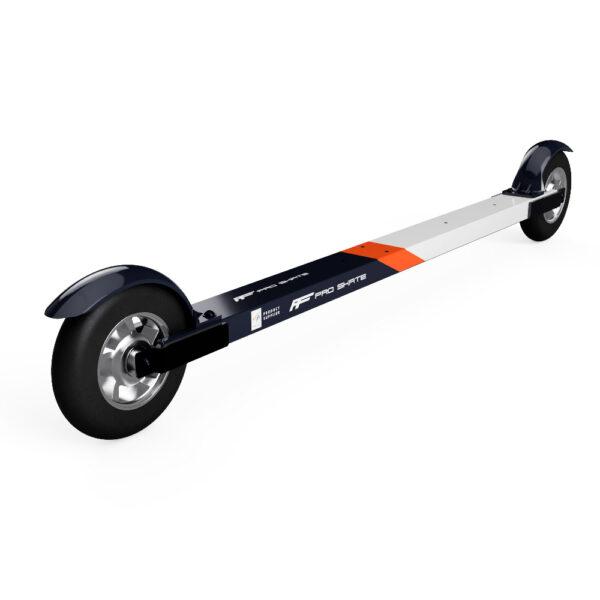 FF V Pro Skate rollerskis header image
